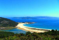 Galicia-Islas Cies