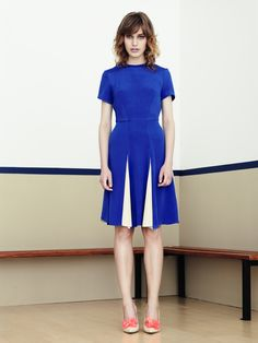 House of Holland, Pre-Spring 2013 collection