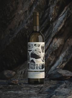 Son Pedrera Wine on Behance