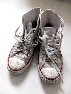 Chucks #Converse http://minzawillsommer.blogspot.de/