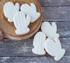 © Mitten Cookies