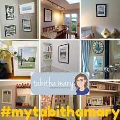 Don't forget to share your #mytabithamary prints on social media for a chance to #WIN
