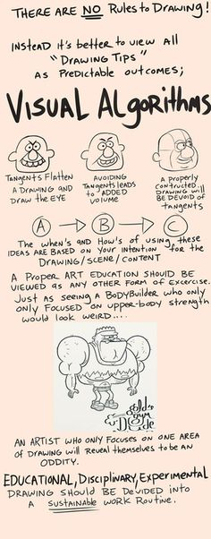 wannabeanimator: CalArts Lecture via Robertryan Cory Sketching Tips, Drawing Tips, Drawing Reference, Drawing Tutorials, Drawing Techniques, Figure Drawing, Art Tutorials, Character Design Tips, Animation News