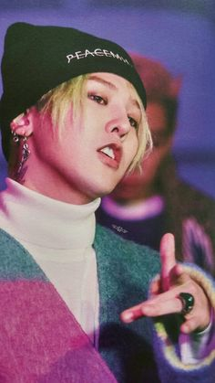 G-Dragon GDragon G Dragon Lockscreen - Kwon Ji Yong Wallpaper