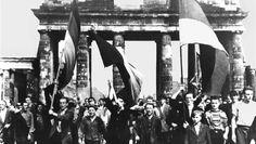 Amerikaner bezahlten Anschläge in der DDR