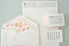 Graphic Design by Stitch