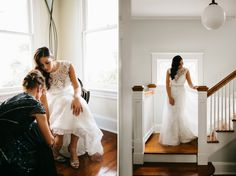 Matching your wedding dress to your venue style | Treasury on The Plaza Blog
