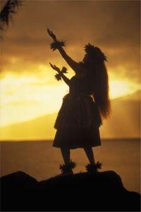 hula dancer | Tumblr