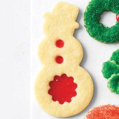Gluten-Free Holiday Sugar Cookies - Martha Stewart