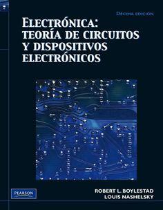 Dispositivos y circuitos electrnicos 4ed autor donald a neamen electrnica teora de circuitos y dispositivos electrnicos 10ed autores loius nashelsky y robert l fandeluxe Gallery