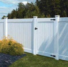 Shop Wood Fencing 6' x 8' Dog Ear Stockade Fence Panel ACQ/CA-B at
