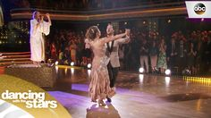 Ginger & Val's Quickstep -  Dancing with the Stars 3rd favorite, individual, semifinals