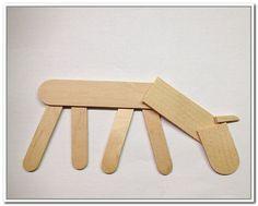 Jumbo Craft Sticks Ideas Craft Stick Projects, Craft Stick Crafts, Fun Crafts, Craft Ideas, Popsicle Stick Crafts, Popsicle Sticks, Craft Sticks, General Crafts, Fun Diy Crafts