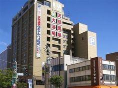 Hotel Paco Obihiro - http://japanmegatravel.com/hotel-paco-obihiro/