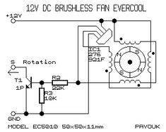 fanevercool Electronic Circuit Projects, Electronics Projects, Electronic Schematics, Circuit Diagram, Sprinter Van, Electric Light, Motors, Circuits, Light Bulb
