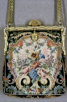 Purse, late 19th–early 20th century