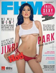 FHM Philippines - August 2013 English | 144 pages | HQ PDF | 62.00 Mb