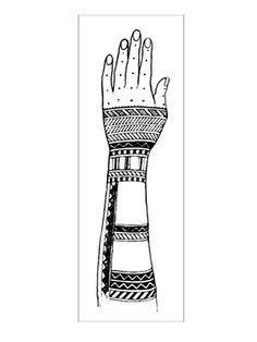 Pohnpei Elbow to Hand Tattoo Family Tattoos, Couple Tattoos, Hand Tattoos, Girl Tattoos, Ethnic Tattoo, Island Tattoo, Polynesian Tribal, Marquesan Tattoos, Hawaiian Tattoo