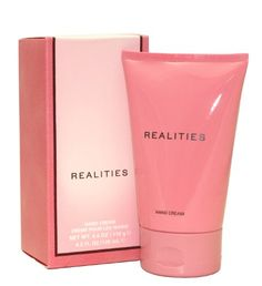 Realities new By Liz Claiborne For Women Hand Cream 42Ounce Bottle ** Check this awesome product by going to the link at the image.