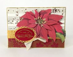 © Anna Griffin, Inc. Christmas Sentiment Stamps