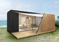 250万円の家、YADOKARI(やどかり)の「INSPIRATION」正式販売開始 - えんウチ