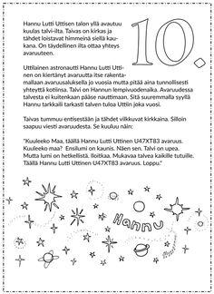 Picture Ovet, Christmas Calendar, Math, Pictures, Photos, Math Resources, Grimm, Mathematics