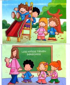 Maestra Asunción: La Jornada Diaria en Educación Inicial. (Etapa Maternal y Preescolar). Kindergarten Math, Preschool, Family Guy, Clip Art, Comics, Illustration, Fictional Characters, Google, Learning Activities