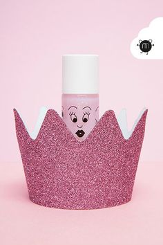 vernis pour fille Nailmatic kids
