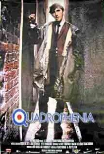 """Quadrophenia """"Oh, yeah? What's normal, then?"""""""