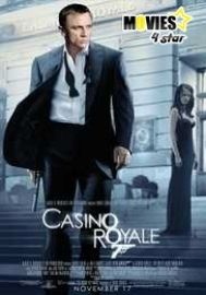 Casino Royale 2006 Movie Mkv Mp4 Hd Download Online At Movies4star