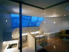 NISHIOGI-KITA of fuse-atelier