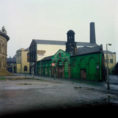 The Guardian, Leeds City, Industrial Architecture, Photo Book, Yorkshire, England, Urban, Photo And Video, 40 Years