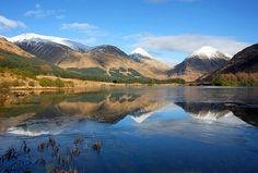 10 Top-Rated Attractions in the Oban/Ft William Area - Loch Etive and Ardchattan Priory Gardens