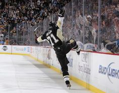 Congrats, Malkin!!!  50th point!