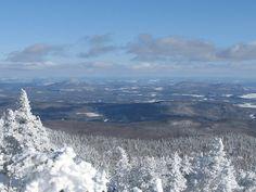 Une photo vaut mille mots... A picture means everything... Mont Sutton | Flickr: partage de photos!