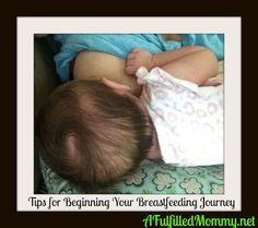 Tips for Beginning Your #Breastfeeding Journey with @freshbaby Breastfeeding Package Giveaway! (Ends 8/7/15)