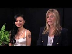 Between Two Ferns with Zach Galifianakis,Jennifer Aniston,Tila Tequila.avi