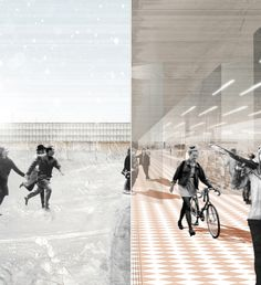 SMAQ - Faculty of Architecture, Aalto University, Otaniemi (Finland), 2012, thumb.jpg (700×768)