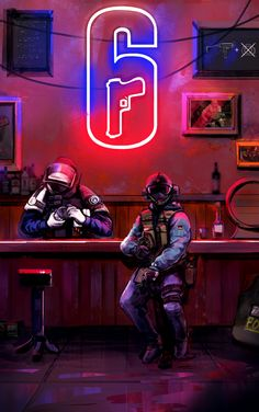 453 Best Rainbow Six Siege images in 2019 | Videogames