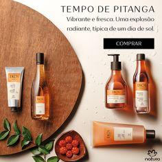Produtos Natura Ekos Pitanga - A cara do verão!
