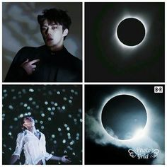 #EXO #ThePowerofMusic #TotalEclipse