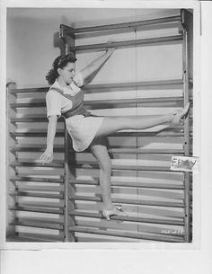 "Judy Garland ""Zeigfeld Girl"""
