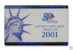 2001-United-States-Mint-Proof-Set-10-Coins-OGP-COA