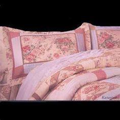 "#Pillow #Sham Red Check Katarina Floral Sham Cotton 20 x 26 "" # 67155 Shop --> http://www.rensup.com/Shams/Shams-Red-Check-Cotton-Katarina-Floral-Sham-20-x-26/pd/67155.htm"