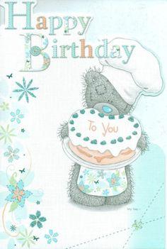 happy birthday tatty teddy 31 - Buscar con Google