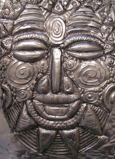 Metal Tooling Mask