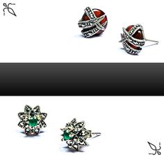 Elmory.com is a online costume jewellery store , It has exclusive collection of studs which can be matched with your casual and formal wear.