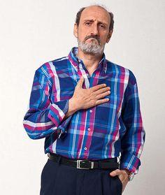 Enrique Pastor (José Luis Gil)