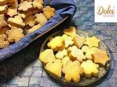 biscotti con farina di riso senza burro e glutine di dolci senza burro