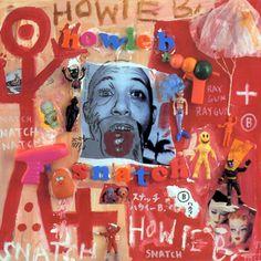 Howie B